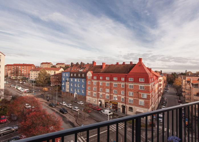 SSM nyproduktion i Solna/Sunbyberg, West Side Solna