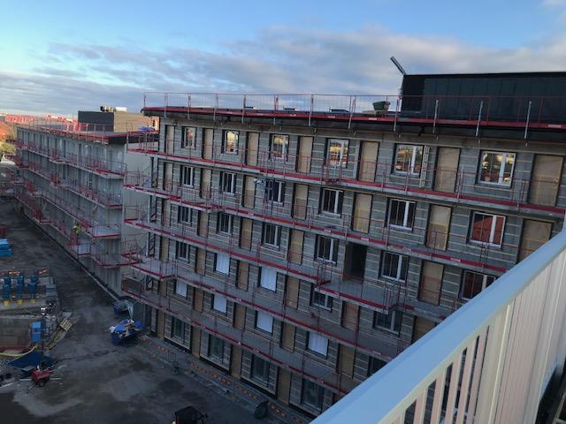 SSM nyproduktion i Telefonplan, Metronomen